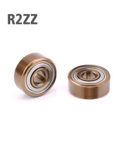 Ceramic Motor Bearings